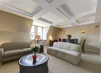 Thumbnail 2 bedroom flat for sale in Cadogan Gardens, Chelsea