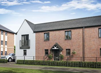 "Thumbnail 2 bedroom flat for sale in ""Alverton"" at Farriers Green, Lawley Bank, Telford"