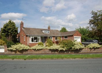 Thumbnail 3 bed detached bungalow for sale in Colstan Road, Northallerton