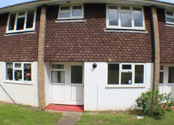 Thumbnail 3 bed terraced house to rent in Garth Close, Bordon