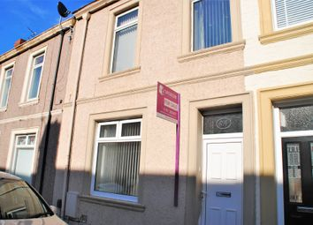 Thumbnail 2 bed terraced house for sale in Elm Street, Jarrow, Tyne And Wear