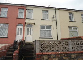 Thumbnail 3 bed terraced house for sale in Empire Terrace, Pontypool