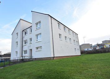 Thumbnail 2 bed flat for sale in Glenafton View, Hamilton