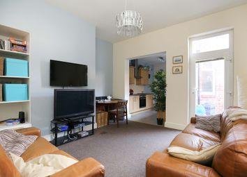 Thumbnail 3 bed flat to rent in Shortridge Terrace, Jesmond, Newcastle Upon Tyne