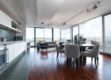 Thumbnail 2 bed flat for sale in The Jam Factory, Green Walk, London