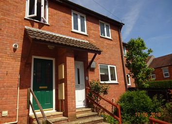 Thumbnail 2 bed detached house to rent in Yeovil, Somerset
