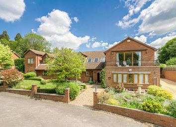 5 bed detached house for sale in Warners Close, Great Brickhill, Milton Keynes MK17