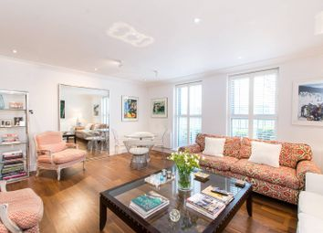 Thumbnail 2 bed flat for sale in Ebury Bridge Road, Chelsea