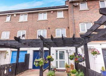 Thumbnail 4 bed terraced house for sale in Santa Cruz Drive, Eastbourne