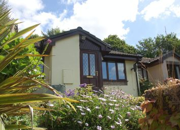 Thumbnail 2 bed bungalow to rent in Uzella Park, Lostwithiel