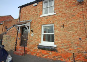 Thumbnail 2 bed cottage for sale in Teesway, Neasham, Darlington
