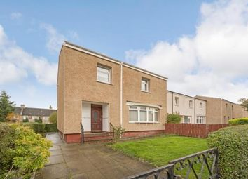 Thumbnail 3 bed end terrace house for sale in Ardmory Avenue, Glasgow, Lanarkshire