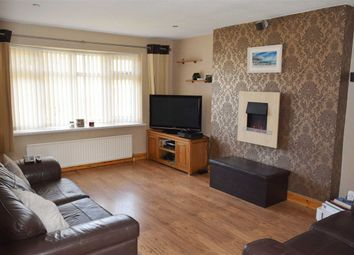 Thumbnail 2 bed semi-detached bungalow for sale in Seathwaite Road, Barrow In Furness, Cumbria
