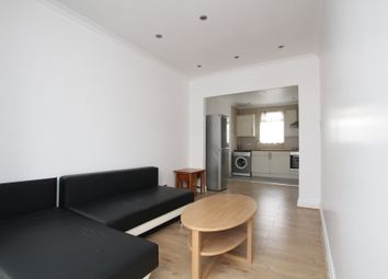 Thumbnail 1 bed flat to rent in Mortlake Road, Ilford, Essex