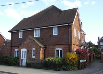 Thumbnail 3 bed semi-detached house for sale in Marlow Drive, Hailsham