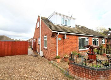 Thumbnail 3 bed property for sale in Carleton Close, Sprowston