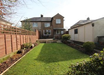 Thumbnail 3 bed semi-detached house for sale in Grange Avenue, Barrowford, Lancashire
