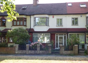 Thumbnail 3 bed terraced house for sale in Downhills Way, London