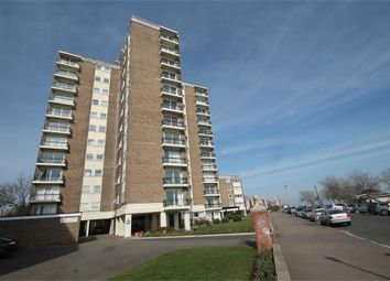 Thumbnail 3 bed flat for sale in Frinton Court, The Esplanade, Frinton-On-Sea