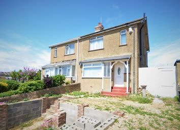 Hillcrest Road, Newhaven BN9. 3 bed semi-detached house