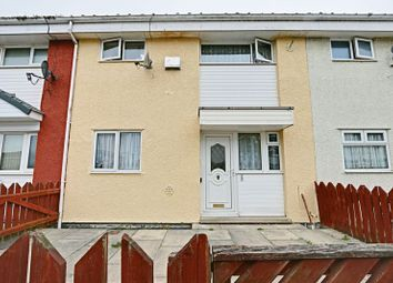 Thumbnail 3 bed terraced house for sale in Dibsdane, Hull