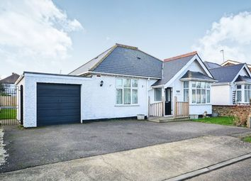 Thumbnail 2 bedroom bungalow for sale in Vale Road, Whitstable