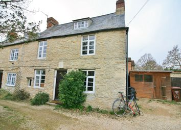 Thumbnail 2 bed cottage to rent in Mill Street, Kidlington