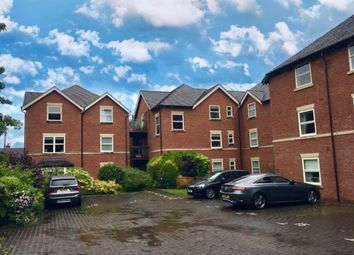 Thumbnail 2 bed flat to rent in Oakover Grange, Walton, Stafford
