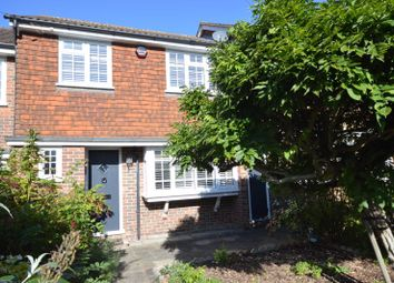 3 bed terraced house for sale in Tanners Lane, Haslemere GU27