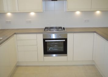 Thumbnail 2 bed terraced house to rent in Bective Road, Northampton