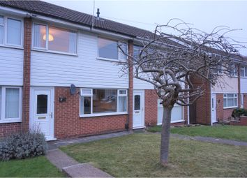 Thumbnail 2 bed terraced house for sale in Park View, Nottingham
