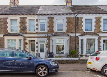 3 bed property for sale in Angus Street, Roath, Cardiff CF24