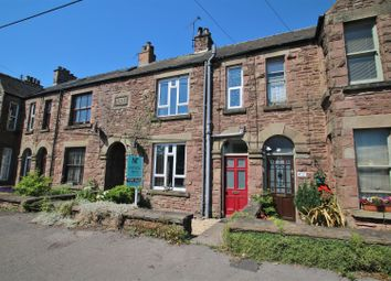Thumbnail 3 bed terraced house for sale in Church Road, Lydney