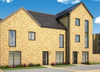 "Thumbnail 2 bed property for sale in ""The Arran At Broomview, Edinburgh"" at Broomhouse Road, Edinburgh"