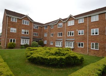 Thumbnail 1 bedroom flat for sale in Percy Gardens, Old Malden, Worcester Park