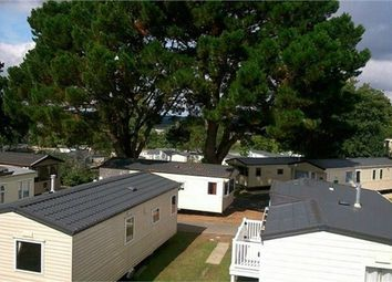 Thumbnail 2 bed mobile/park home to rent in Napier Road, Hamworthy, Poole