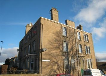 Thumbnail 2 bedroom flat to rent in Haldane Street, Dundee