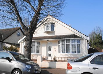 Thumbnail 5 bed detached bungalow for sale in Ronald Hill Grove, Leigh-On-Sea