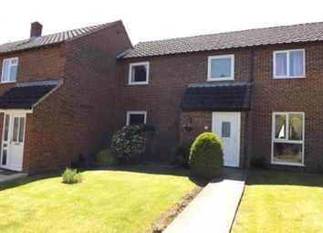 Thumbnail 3 bed terraced house for sale in Humber Walk, Banbury, Oxfordshire, Oxon