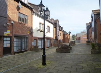 Thumbnail 1 bed flat to rent in Church Mews, Wisbech