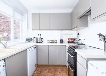 Thumbnail 4 bedroom flat to rent in Stanstead Manor, St James Road, Sutton
