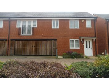 3 bed semi-detached house for sale in Baxter Road, Watford WD24
