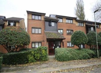 Thumbnail 1 bed flat to rent in Grace Close, Edgware