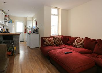 Thumbnail 6 bed maisonette to rent in Second Avenue, Newcastle