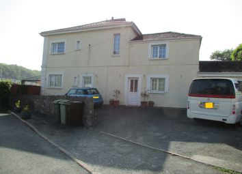Thumbnail 4 bedroom end terrace house for sale in Saltram Terrace, Plympton, Plymouth