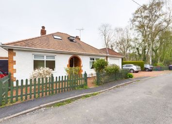 Thumbnail 2 bed detached bungalow for sale in Chapel Road, Jackfield, Shropshire.