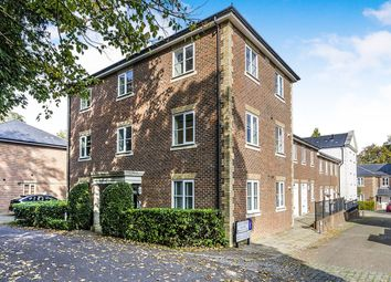 Thumbnail 2 bed flat for sale in Malmesbury Gardens, Winchester