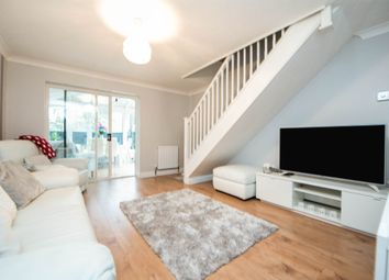 Thumbnail 2 bed end terrace house for sale in Bull Close, Chafford Hundred, Grays