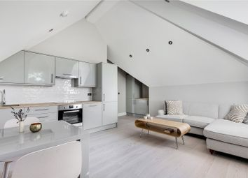 Thumbnail 2 bed flat for sale in White Hart Lane, London