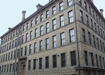 Thumbnail 2 bedroom flat to rent in Hick Street, Little Germany, Bradford